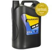 PARAMO HM 68 / 10l / Hydraulic oil