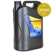 PARAMO K 16/10 l. Compressor oil