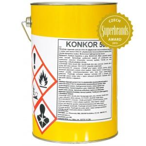 PARAMO KONKOR 500 /3,5кг./ Проникающая краска
