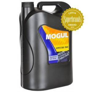 MOGUL 15W-40 SUPER STABIL / 10л / Олива моторна
