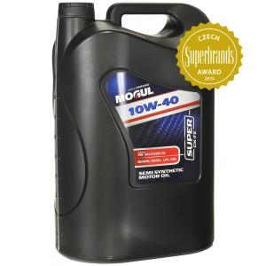 MOGUL 10W-40 GX-FE 10l. Engine oil