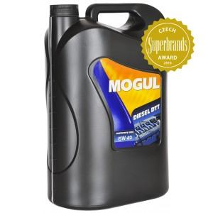 MOGUL 15W-40 DIESEL DTT 10l. Engine oil