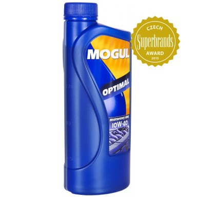MOGUL 10W-40 OPTIMAL / 1л / Моторне мастило