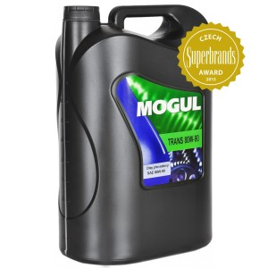 MOGUL 80W-90 TRANS 10l. Gear oil