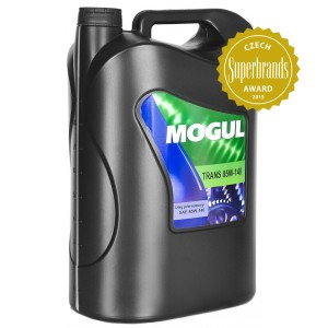 MOGUL 85W-140 TRANS 10l. Gear oil