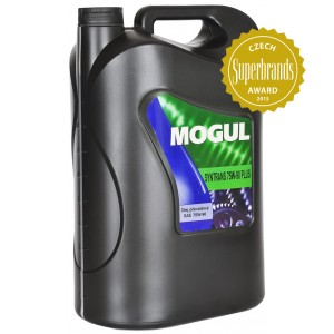 MOGUL 75W-90 SYNTRANS PLUS /10l./ Transmission oil