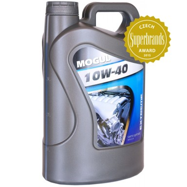 MOGUL 10W-40 EXTREME / 4л / Олива моторна