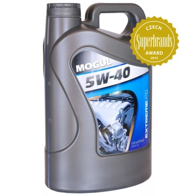 MOGUL 5W-40 EXTREME PD 4l. Engine oil