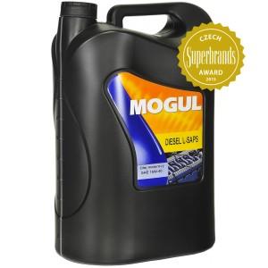 MOGUL 15W-40 DIESEL L-SAPS /10л./ Олива моторна