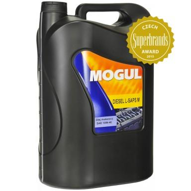 MOGUL 10W-40 DIESEL L-SAPS M / 10л / Моторне мастило