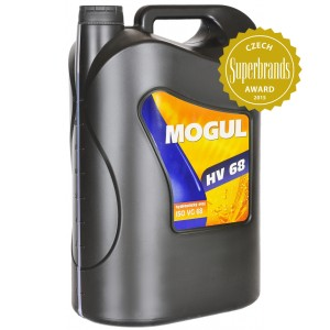MOGUL HV 68/10l./ Hydraulic oil