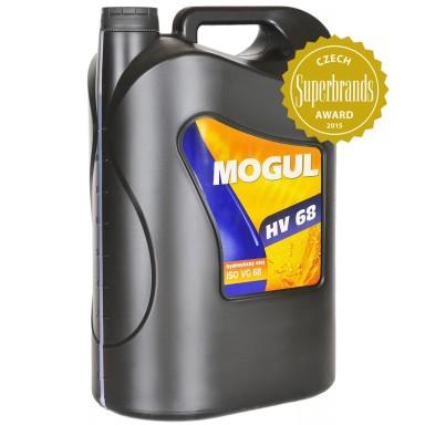 MOGUL HV 68/10л./ Олива гідравлічна