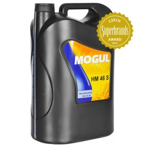 MOGUL HM  46 S 10л. Масло гидравлическое