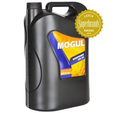 MOGUL KOMPRIMO VDL 46 10 l. Compressor oil