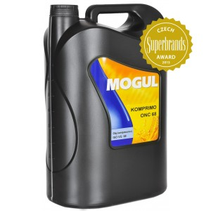 MOGUL KOMPRIMO ONC 68 10л. Компрессорное масло