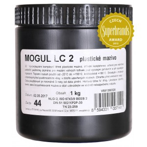 MOGUL LC 2 /1кг./ Змазка технічна