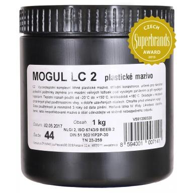 MOGUL LC 2 / 1кг / Змазка технічна
